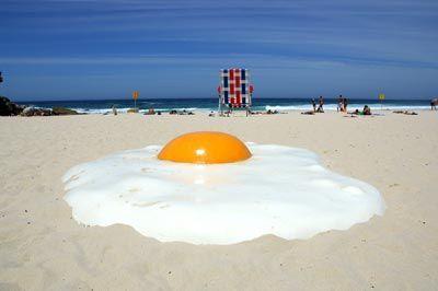 Marvelous Modern Sculptures - 12th Annual Sculpture by the Sea: Sydney, Australia - My Modern Metropolis