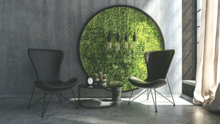 biophilic decor
