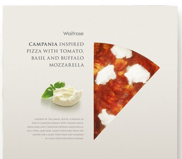 Top 25 des packaging de Pizza les plus design