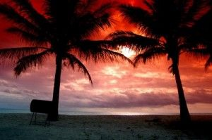 Derawan Island, Pulau Derawan, Derawan island paradise