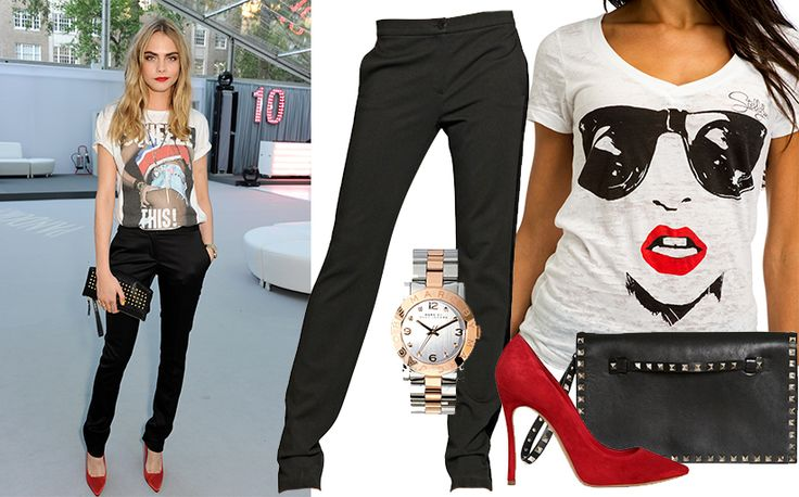 Cara Delevingne  http://www.stellajuno.com/index.php/en/blog-item/item/121-get-the-look-cara-delevingne/121-get-the-look-cara-delevingne