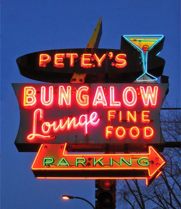 Nick Freeman's Neon Signs - Chicago Tonight WTTW11 - Picasa Web Albums