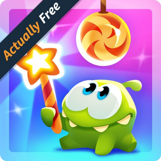 Amazon.com: Cut the Rope: Magic: Appstore for Android