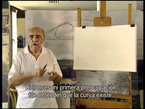 oscar niemeyer video fundacin caja de arquitectos