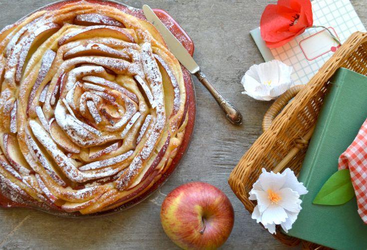 Torta pan brioche ricetta