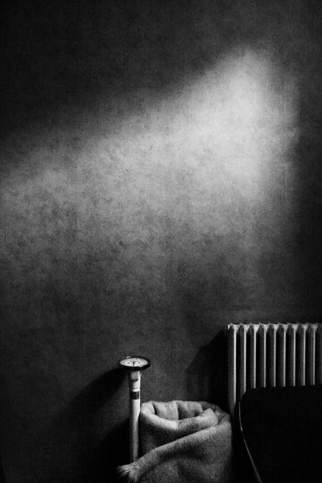 lorenzo castore / light, balance, blanket, heater