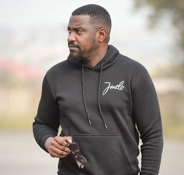 John Dumelo Seeks Advise for His (Yomi) Friend » Realchannelng | Celebrity  news, This or that questions, John