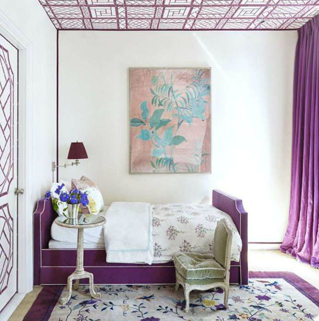 242 best Interiors: Dress Your Bed images on Pinterest   Beautiful ...