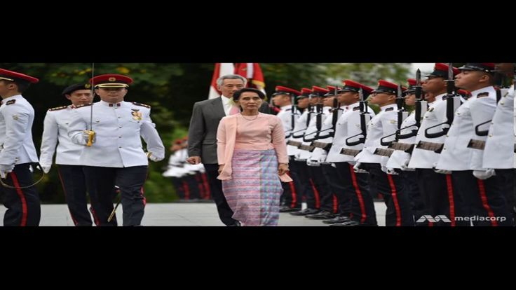 """A Tease: myanmar suu kyi lee hsien loong official visit - WATCH VIDEO HERE -> http://singaporeonlinetop.info/food/a-tease-myanmar-suu-kyi-lee-hsien-loong-official-visit/    This Tease is generated using T, one of the most advanced artificial intelligence technology platforms ever created. It includes relevant Thoughts such as:  We want our people to be innovative and competitive in a healthy way,"""" she said at the IE Singapore 's Global..."""
