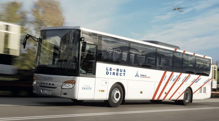 Paris Airport Transfers With Le Bus Direct #AirFrance, #Bus, #Cdg, #CharlesDeGaulle, #DiscountCode, #LeBusDirect, #LesCarsAirFrance, #Orly, #ORY, #Paris