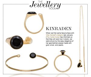 STYLE.COM - August 2014