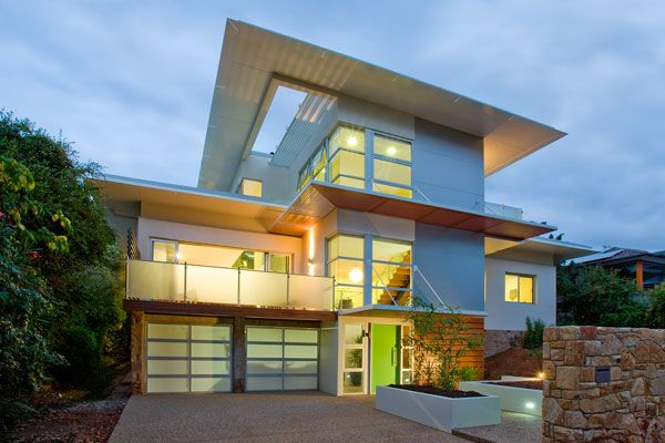 TT Architecture | Rafferty House