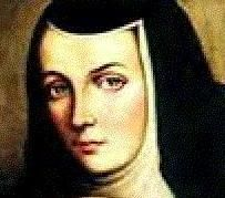 Sor Juana had to earn respect by the men of her time. She was asked to go to a meeting and answer questions by many prominent people. She earned a great reputation and following following this meeting.