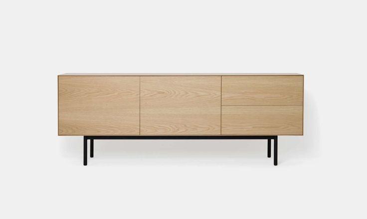 Seam Sideboard | Simon James Design