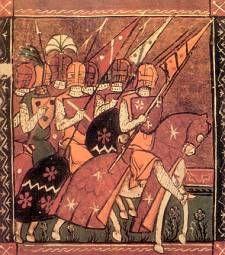 ( - p.mc.n.) La première croisade (1095-1099)