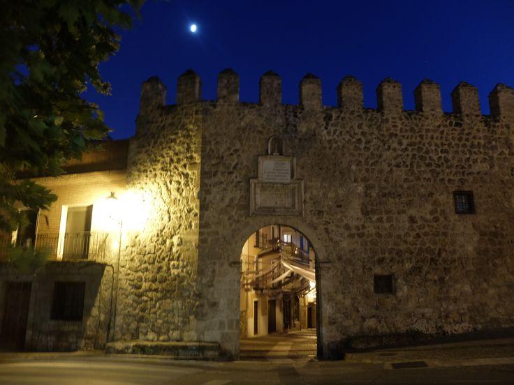 Puerta de la Cadena