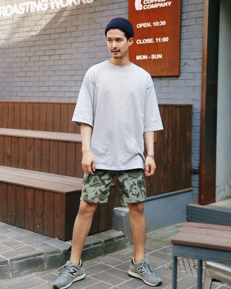 ボクシーフィットコットンTシャツ3SET・全1色Tシャツ・カットソー半袖Tシャツ|レディースファッション通販 DHOLICディーホリック [ファストファッション 水着 ワンピース]
