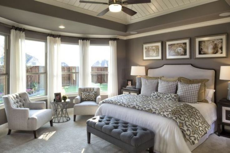 Best 25+ Master bedroom decorating ideas ideas only on ...