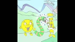Histoire du serpent qui zozote, la planète des alphas, via YouTube.