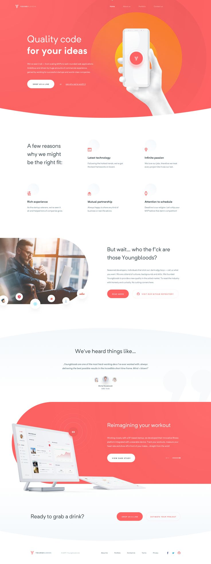 557 best WEB design images on Pinterest | Website layout, Page ...