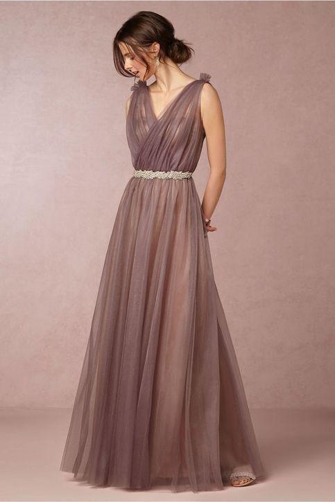 Long bridesmaid dresses, tulle bridesmaid dresses, elegant bridesmaid dresses, popular bridesmaid dresses, cheap bridesmaid dresses