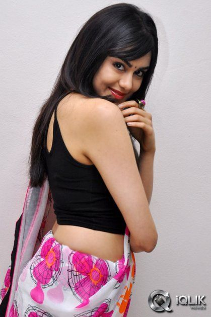 Adah Sharma Hot Saree Photos http://www.iqlikmovies.com/gallery/Adah-Sharma/gallery/ACTRESS/0