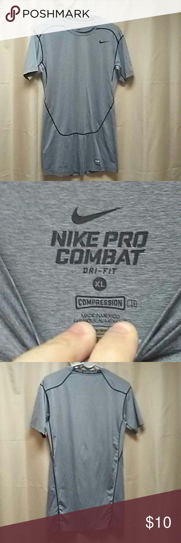 Nike compression tee Nike compression tee Nike Shirts Tees - Short Sleeve