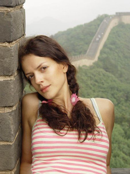 Andrea Kerestešova