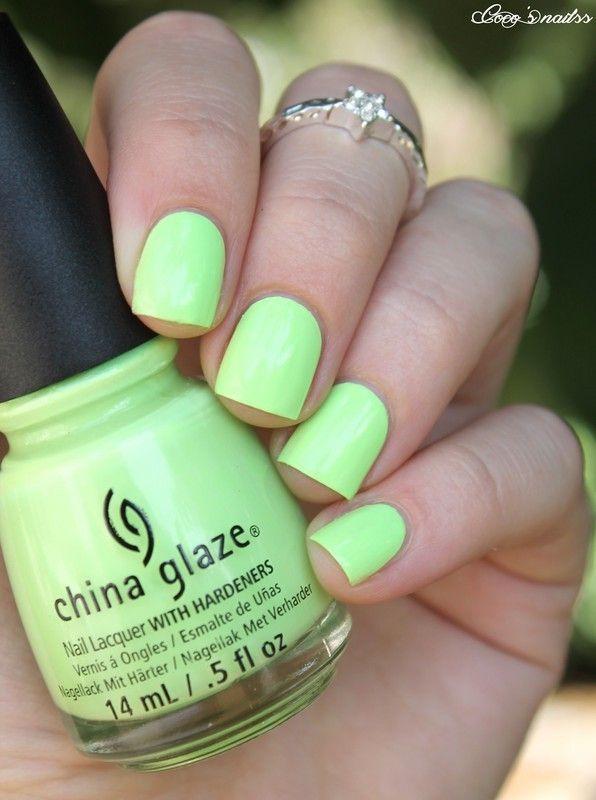 Mejores 2766 imágenes de I love nail polish!!! en Pinterest ...