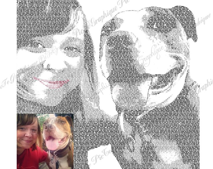 "#Custom Portrait from Photo of ""Customized Photos From Your Friend 01"" #typographyart  #Canvas #Art using your #photos and #words. #Canvas #Wall #Decor #Personalized for you or your family using your #photos and words or #vow and #family #sign, great for a #wedding #gift, #engagement gift, #nurserydecor. #DigitalPrintStore on #Etsy"