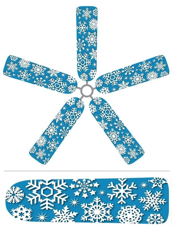 fan blade covers. ceiling fan blade covers - foter