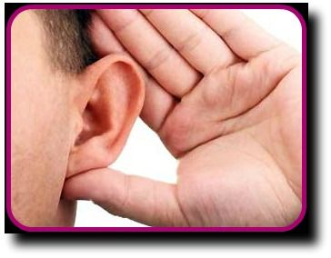 Hearing Impaired: Where Speech Therapy Is A Must!