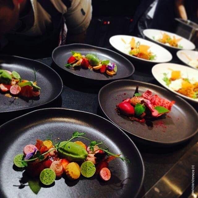 Jika pikiran Anda berkata ' ah pasti makanan itu lezat', maka Anda benar!  Milse, sebuah restoran yang didedikasikan untuk dessert (makanan penutup)! Terletak di Britomart, Milse adalah harus dikunjungi saat anda sedang beristirahat dari aktivitas belanja.  Simak travel tips lainnya di akun Twitter/facebook: Luxury NZ Indonesia