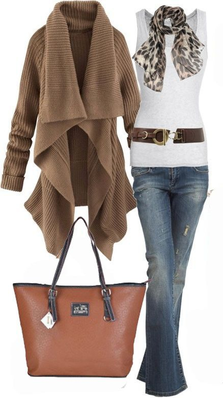 Like the outfits.....Coach bags