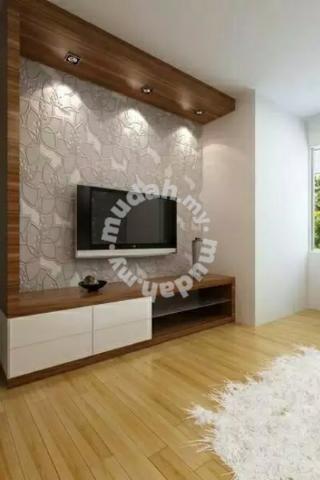 Cabinet tv - Furniture & Decoration for sale in Petaling Jaya, Selangor