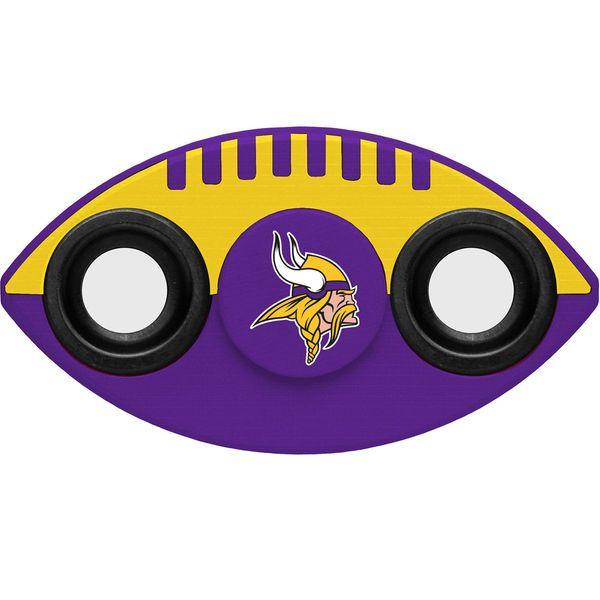 Minnesota Vikings Two-Way Fidget Spinner - $6.99