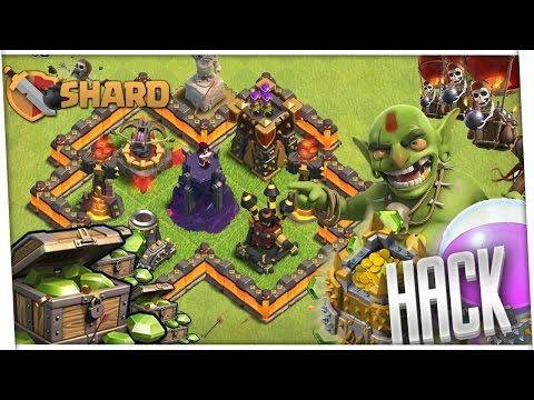 NEW Clash of Clans Hack/Mod APK 2016 - Trip Games | Clash of Clans News