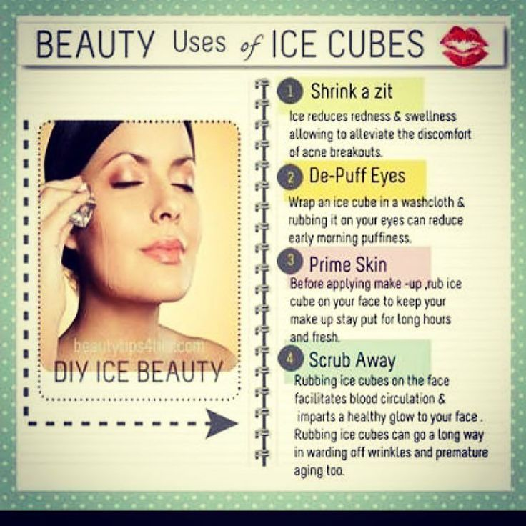 Simple to follow beauty routines. Can be done daily or once a week. Consistency is key!! #beauty #skincaretips #skincareregime #antiwrinkles #wrinkles #antiaging #complexion #flawlessskin #smoothskin #pimples #acne #circulation #skincare #ice #icecubes #primer #natural #naturalskincare #diy by lynn_e_ross