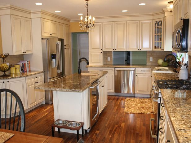 58 best images about pass through windows on pinterest antique white kitchens cabinets and window for Pass through kitchen ideas