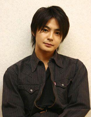 Kimura Ryou - Wiki Drama