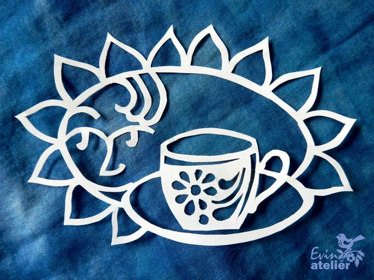 Sluníčkáři, kavárna....