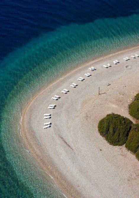 Agios Dimitrios beach, Alonnisos Island (Sporades), Greece