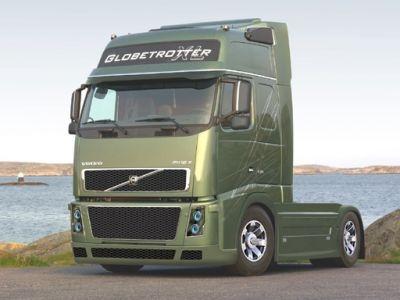 Volvo Trucks Lorries For Sale