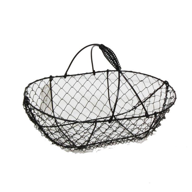 50 best Baskets images on Pinterest | Basket, Basket ideas and ...