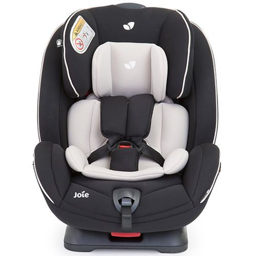 Joie Stages Car Seat in Caviar