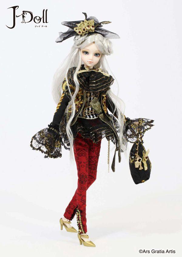 J-Doll ~ Ermou Street
