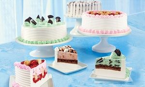 Groupon - C$ 8 for C$15 Towards Ice Cream Cake or Six Blizzard Cupcakes at Dairy Queen in Kitsilano. Groupon deal price: C$8