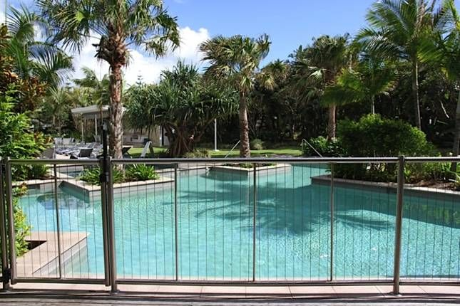 3 bedroom swim-up Drift Apartments | Casuarina, NSW | Accommodation $155 6 ppl min 3 nights
