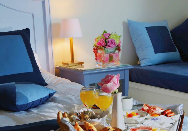 Ξεφύγετε από την καθημερινότητα με ένα μοναδικό ανοιξιάτικο πακέτο Wellbeing από το Alkyon Resort Hotel & Spa.