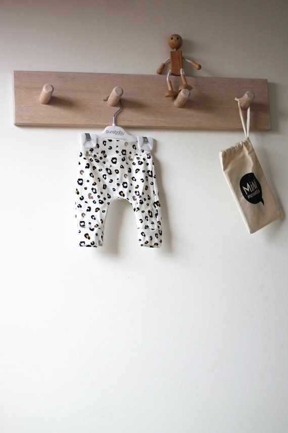 Nursery Decor Coat Rack Wall Hook Baby Coat Rack Wall